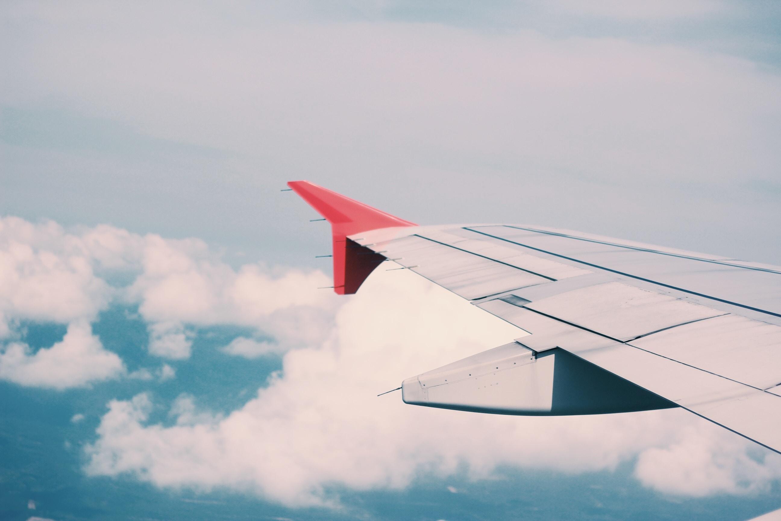 Aeroportos se preparam para alta temporada