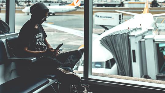 Melhores aplicativos de planejamento de viagem (parte 1)