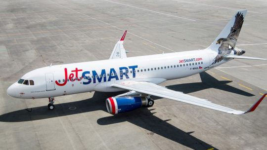 Low costs iniciam voos entre Santiago e Bahia