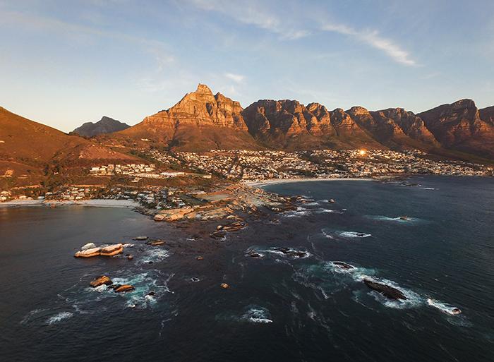Teleférico da Table Mountain fechará para reforma