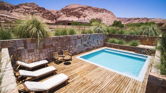 Alto Atacama: sustentabilidade no deserto