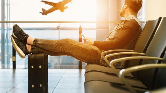 Saiba como funciona a decolagem e o pouso de um avião