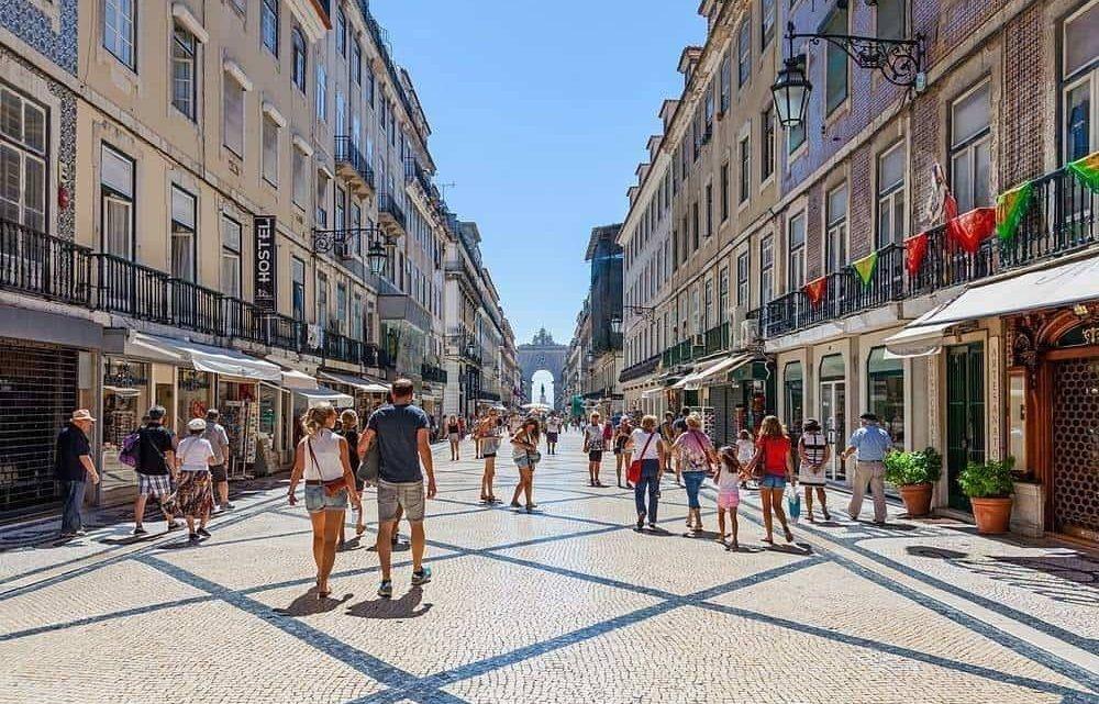 Portugal retoma economia; veja detalhes