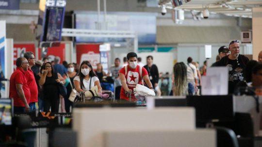 Iata divulga protocolo para reinício dos voos; confira