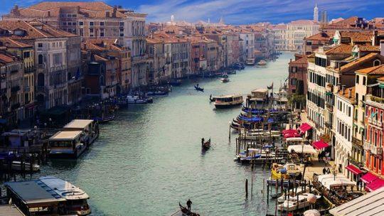 Governo italiano anuncia apoio a empresas de Turismo
