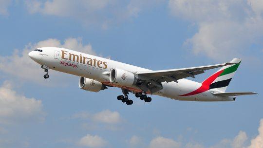 Emirates oferece teste PCR grátis em voos entre São Paulo e Dubai