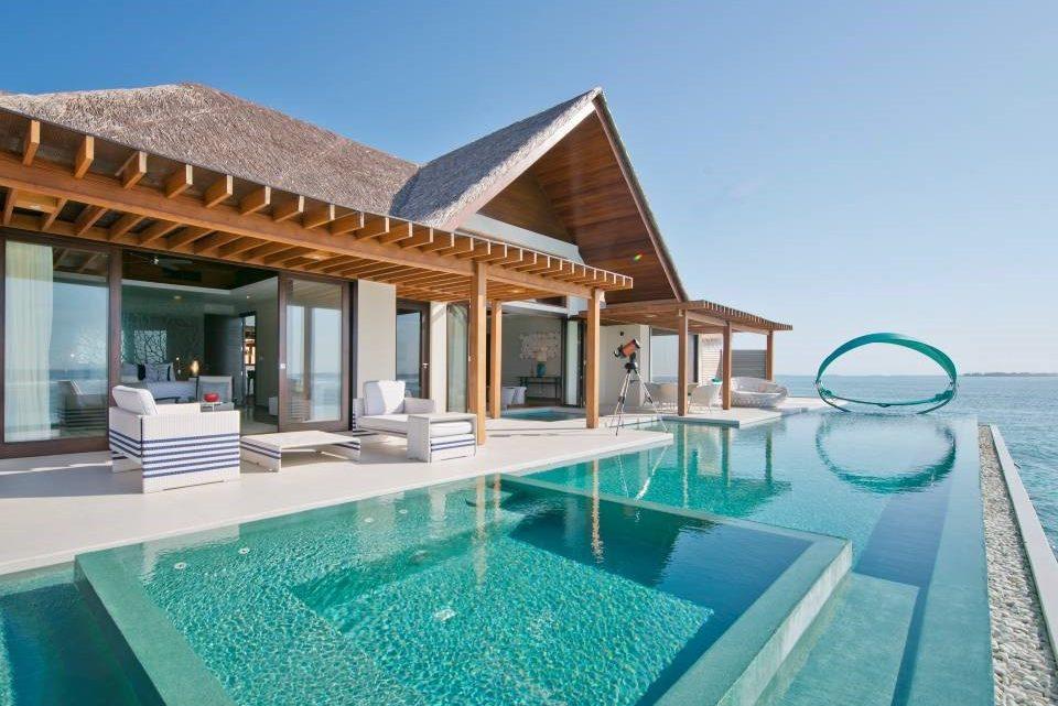 Niyama Maldivas antecipa Black Friday e oferece upgrade de quartos