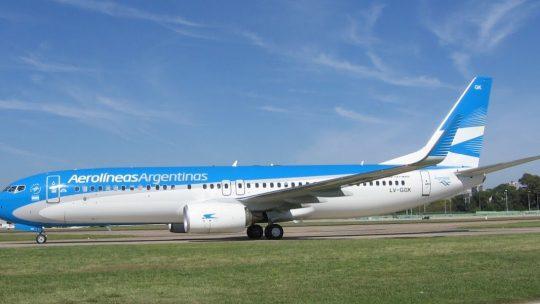 Aerolíneas lança promoção com remarcação de bilhete grátis; confira