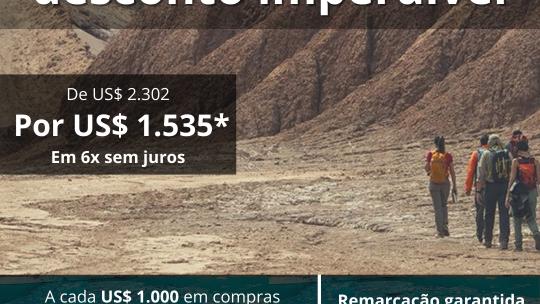 Rede Explora prorroga até 30/09 promoção Pague Agora, Explore Mais Tarde