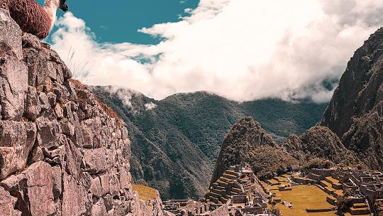 DIA A DIA – Luzes do Império Inca (8 dias / 7 noites)